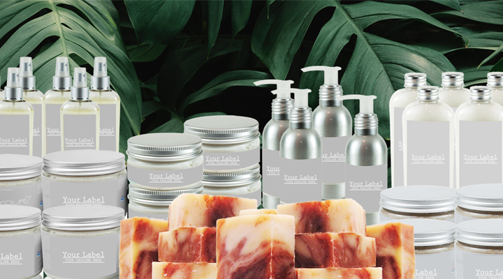 Learn How to Create Your Private Label Products - CB Splash